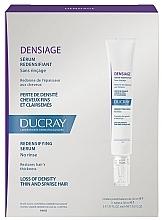 Духи, Парфюмерия, косметика Восстанавливающая сыворотка для волос - Ducray Densiage Redensifying Care