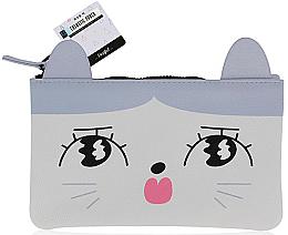 Духи, Парфюмерия, косметика Косметичка - Soko Ready Toilet Bag Cat
