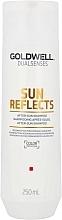 Духи, Парфюмерия, косметика Шампунь для защиты волос от солничных лучей - Goldwell DualSenses Sun Reflects Shampoo