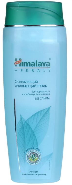 Тоник для лица - Himalaya Herbals Centle Refreshing Toner — фото N1
