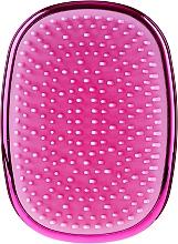 Духи, Парфюмерия, косметика Щетка для волос, сияющая розовая - Twish Spiky 3 Hair Brush Shining Pink