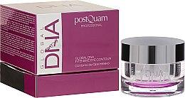 Духи, Парфюмерия, косметика Крем для глаз - PostQuam Global Intensive Eye Contour Cream