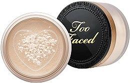 Духи, Парфюмерия, косметика Пудра для лица - Too Faced Born This Way Setting Powder