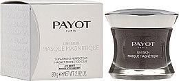 Духи, Парфюмерия, косметика Магнитная маска для лица - Payot Uni Skin Masque Magnetique