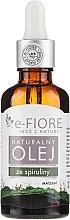Духи, Парфюмерия, косметика Масло спирулины - E-Flore Natural Oil