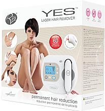 Духи, Парфюмерия, косметика Лазерный эпилятор, LAHC6 - Rio Yes! Permanent Hair Reduction