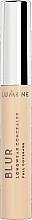 Духи, Парфюмерия, косметика Устойчивый консилер для лица - Lumene Blur Longwear Concealer