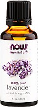 Духи, Парфюмерия, косметика Эфирное масло лаванды - Now Foods Lavender Essential Oils