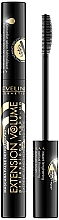 Духи, Парфюмерия, косметика Удлинняющая тушь для ресниц - Eveline Cosmetics Extension Volume Professional Make-Up