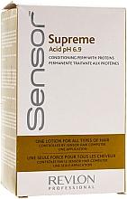 Духи, Парфюмерия, косметика Средство для химической завивки для окрашенных волос - Revlon Professional Sensor Perm-Supreme