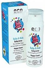 Духи, Парфюмерия, косметика Детский крем для пеленальной зоны - Eco Cosmetics Baby&Kids Nappy Cream