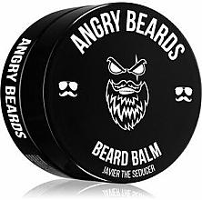 Духи, Парфюмерия, косметика Бальзам для бороды - Angry Beards Javier the Seducer Beard Balm