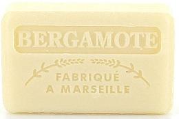 "Духи, Парфюмерия, косметика Марсельское мыло ""Бергамот"" - Foufour Savonnette Marseillaise Bergamote"
