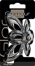 Духи, Парфюмерия, косметика Заколки для волос, 417695, черная - Glamour