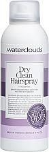 Духи, Парфюмерия, косметика Сухой шампунь для волос - Waterclouds Dry Clean Violet Silver