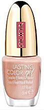 Духи, Парфюмерия, косметика Лак для ногтей - Pupa Glamourose Lasting Color Gel