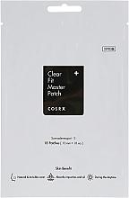 Духи, Парфюмерия, косметика Патчи от акне - Cosrx Clear Fit Master Patch