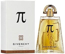 Духи, Парфюмерия, косметика Givenchy Pi - Туалетная вода