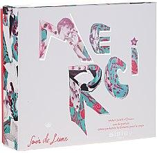 Духи, Парфюмерия, косметика Sisley Soir De Lune Merci Gift Set - Набор (edp/30ml + b/cr/50ml)