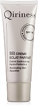 Духи, Парфюмерия, косметика BB-крем - Qiriness BB Cream Illuminating Skin Beautifier