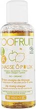 Духи, Парфюмерия, косметика Уксус для волос от вшей - Toofruit Lice Hunt Vinegar