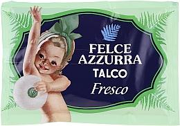 Духи, Парфюмерия, косметика Тальк для тела - Felce Azzurra Talc for the body Refill