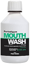 Духи, Парфюмерия, косметика Ополаскиватель для полости рта - Frezyderm Periodigum Mouthwash