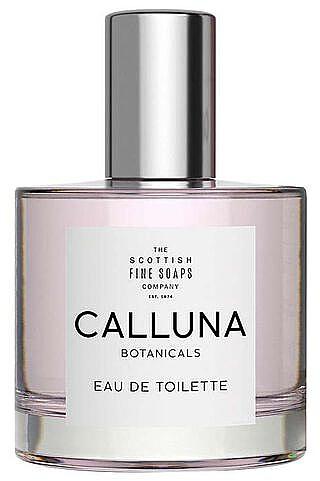 Scottish Fine Soaps Calluna Botanicals - Туалетная вода — фото N3
