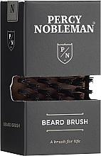 Духи, Парфюмерия, косметика Щетка для бороды - Percy Nobleman Beard Brush