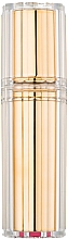 Духи, Парфюмерия, косметика Атомайзер - Travalo Bijoux Gold Refillable Spray