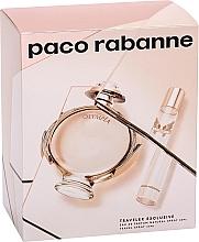 Духи, Парфюмерия, косметика Paco Rabanne Olympea - Набор (edp/80ml + edp/20ml)