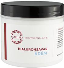 Духи, Парфюмерия, косметика Крем для лица с гиалуроновой кислотой - Yamuna Hyaluronic Face Cream