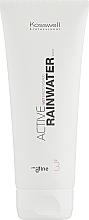 Духи, Парфюмерия, косметика Гель с эффектом мокрых волос мягкой фиксации - Kosswell Professional Dfine Active Rainwater