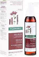 Духи, Парфюмерия, косметика Концентрат для волос - Klorane Keratin Strength Anti-Hair Loss Concentrate