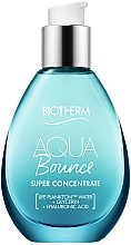 Духи, Парфюмерия, косметика Концентрат - Biotherm Aqua Bounce Super Concentrate Plump
