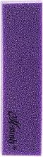 Духи, Парфюмерия, косметика Четырехсторонний полировочный блок для ногтей, фиолетовый - M-sunly