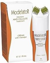 Духи, Парфюмерия, косметика Антицеллюлитный крем - Catalysis Modelator Anti-Cellulite Cream