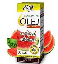 Духи, Парфюмерия, косметика Натуральное масло семян арбуза - Etja Natural Oil