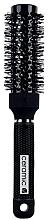 Духи, Парфюмерия, косметика Брашинг для волос для укладки, 498741, 35 мм. - Inter-Vion Black Label Ceramic