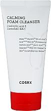 Духи, Парфюмерия, косметика Пенка для умывания успокаивающая - Cosrx AC Collection Calming Foam Cleanser