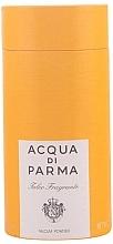 Духи, Парфюмерия, косметика Acqua di Parma Colonia Assoluta - Пудра-тальк