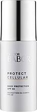 Духи, Парфюмерия, косметика Солнцезащитный увлажняющий лосьон для тела - Doctor Babor Protect Cellular Body Protection SPF 30