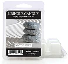 Духи, Парфюмерия, косметика Ароматический воск - Kringle Candle Wax Melt Mystic Sands