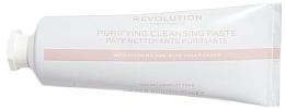 Духи, Парфюмерия, косметика Очищающая паста для лица - Revolution Skincare Purifying Cleansing Paste