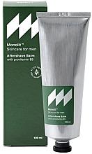 Духи, Парфюмерия, косметика Бальзам после бритья с провитамином B5 - Monolit Skincare For Men Aftershave Balm With Provitamin B5
