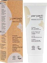Духи, Парфюмерия, косметика Детский крем под подгузник - Pierpaoli Baby Care Nappy Change Cream