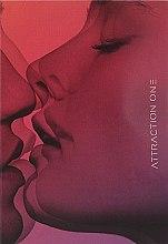 Духи, Парфюмерия, косметика Avon Attraction One Fresh - Парфюмированная вода (пробник)
