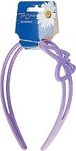 Духи, Парфюмерия, косметика Обруч для волос, 27185, фиолетовый - Top Choice
