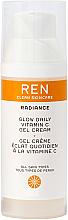 Духи, Парфюмерия, косметика Дневной крем для лица с витамином С - Ren Radiance Glow Daily Vitamin C Gel Cream Moisturizer