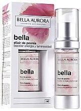 Духи, Парфюмерия, косметика Антиоксидантная сыворотка - Bella Aurora Elixir Of Peoni